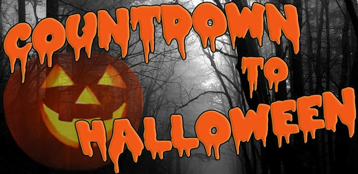 Countdown to Halloween 2013 ~ Your Custom Haunted House