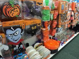 dollar store halloween